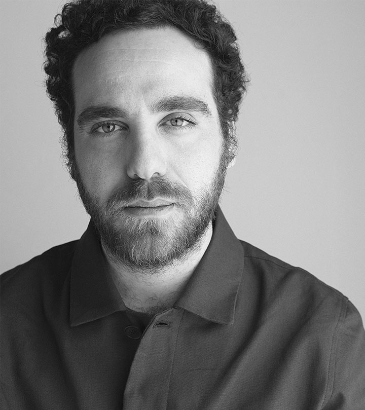 Mario Scairato